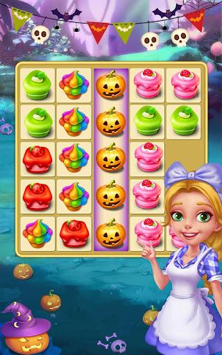 Cake Smash Mania - Swap and Match 3 Puzzle Game 2.2.5029 screenshots 8