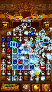 Legacy of Jewel Age: Empire puzzle 7