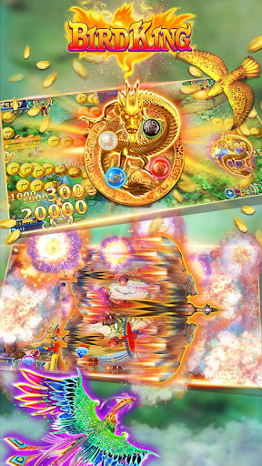 Dragon King Fishing Online-Arcade  Fish Games 7.0.1 screenshots 12