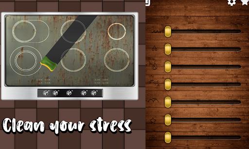 Goo Antistress Toys Fidget Cube - ASMR Slime games 3.0.21 screenshots 6