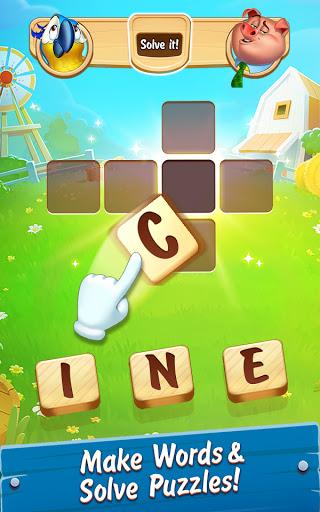 Word Farm Adventure: Free Word Game  screenshots 18