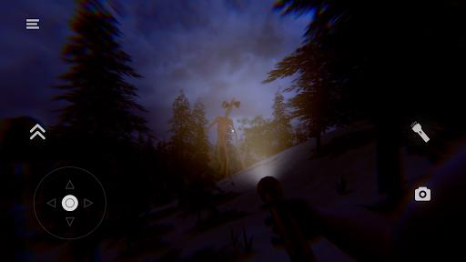 Siren Monster Horror - Scary Game  Screenshots 4