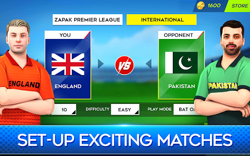 World Cricket Premier League 1.0.117 screenshots 10