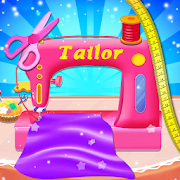 Tailor Fashion Games: