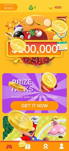 Code Triche Lucky Winner-Scratching (Astuce) APK MOD screenshots 1