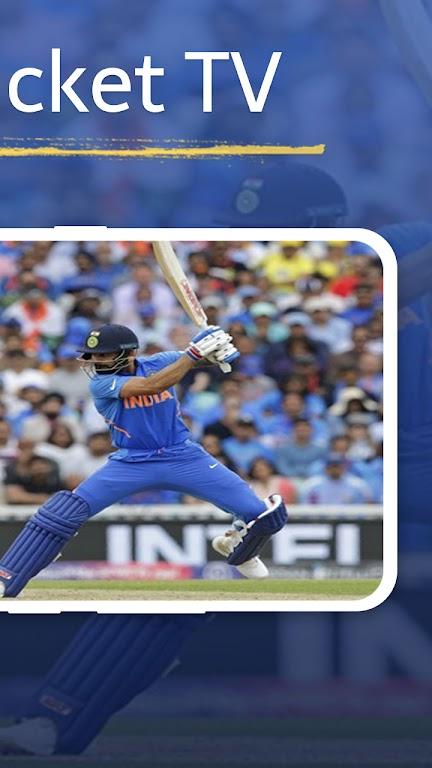 Live Cricket TV – Live IPL 2021 poster 2