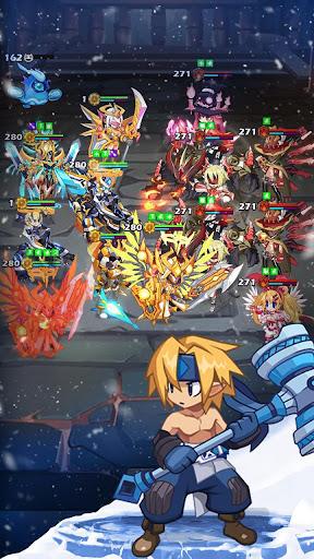 Defender Legends: New Era  screenshots 12