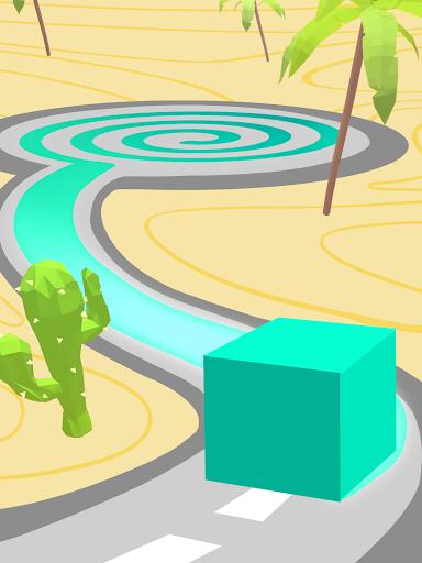 Color Adventure: Draw the Path  Screenshots 12