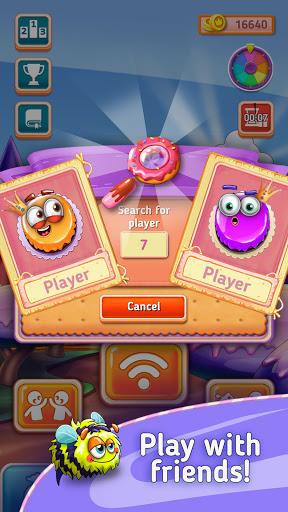 Jolly Battle - Board kids game for boys and girls! 1.0.1069 screenshots 5