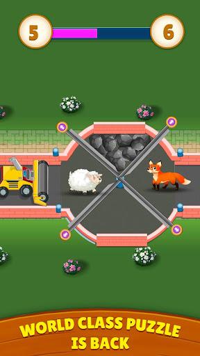 Farm Rescue u2013 Pull the pin game modavailable screenshots 5