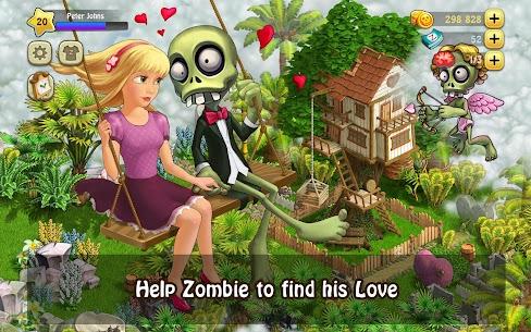 Zombie Castaways Mod Apk 4.35.2 (Unlimited Money) 5