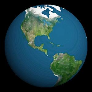 Earth 3D 7.2.1 by Dokon Jang logo