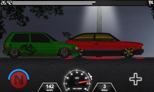 Brasil Tuned Cars Drag Race  Screenshots 6