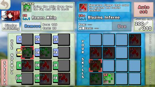 Elf-Fight MOD APK 1.33 (Unlimited Diamond) 15