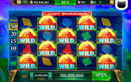 ARK Slots - Wild Vegas Casino & Fun Slot Machines  screenshots 24