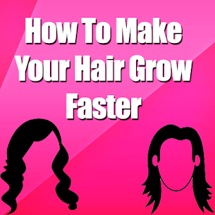 How to Make Your Hair Grow Faster 10.2 Mod + Data (APK) Full 1
