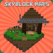 New Island Survival - Sky block Maps