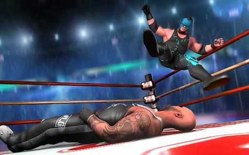 World Wrestling: Offline Games  screenshots 4