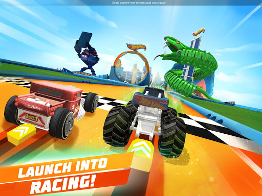 Hot Wheels Unlimited 3.0 Screenshots 10