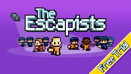 The Escapists: Prison Escape – Trial Edition 636064 screenshots 1