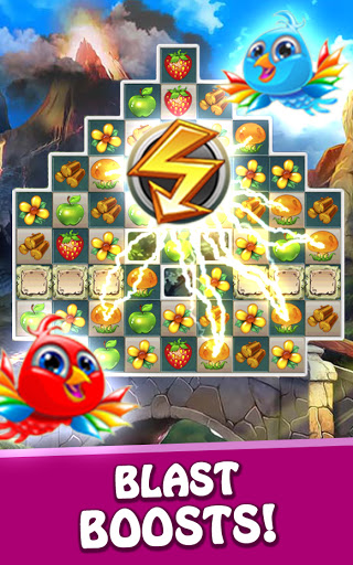 Magica Travel Agency - Match 3 Puzzle Game 1.3.0 screenshots 3