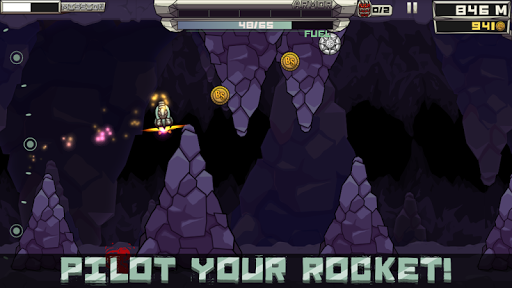 Flop Rocket  screenshots 1
