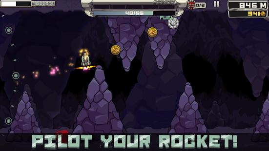 Flop Rocket Image 1