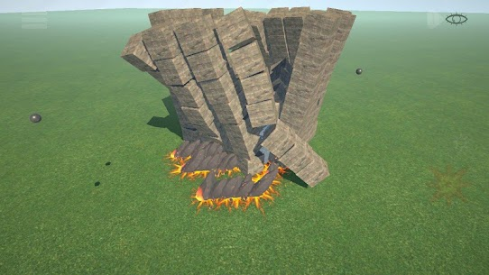 Block craft sandbox: destruction For Pc – Free Download For Windows And Mac 1