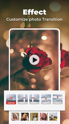 SlideShow - Photo Video Maker & Slideshow Maker  Screenshots 3