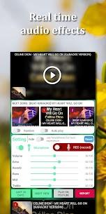 Kakoke – sing karaoke, voice recorder, singing app 5