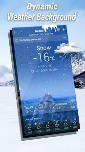 Weather Forecast - Weather Radar & Weather Live