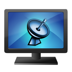 ProgTV Android 2.67.3 by Andrey Borodin (Prog) logo