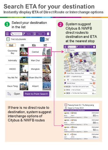 CitybusNWFB android2mod screenshots 3
