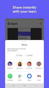 Loom: Screen Recording & Video Screenshot