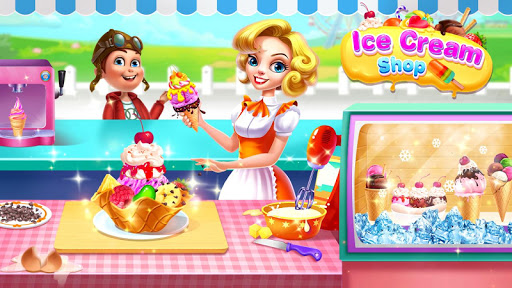 ud83cudf66ud83cudf66Ice Cream Master 2 - Popular Dessert Shop apkdebit screenshots 19