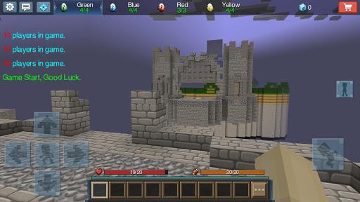 Egg Wars screenshots 3