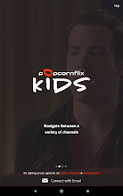 Popcornflix Kids - Free Family Movies screenshot thumbnail