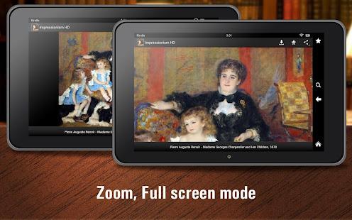 Impressionism 1.3.8.1 Screenshots 10
