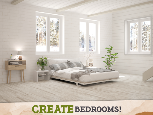 My Design Home Makeover: Dream House of Words Game Apkfinish screenshots 4