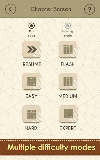 Sudoku Numbers Puzzle 4.7.71 screenshots 10