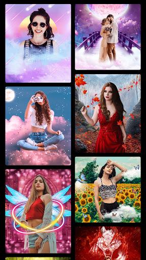 Photo Editor Pro: photo effects, background eraser apktram screenshots 4