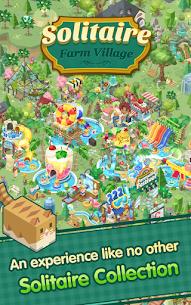 Solitaire Farm Village 1