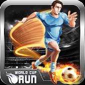 icono Partido De Fútbol: Soccer Run
