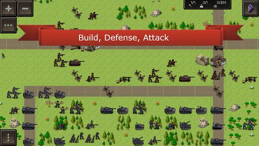 Age of World Wars screenshots 3