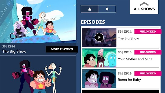 Cartoon Network App 3