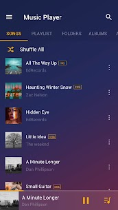 Music Player – MP3 Player, Audio Player Apk Download 1