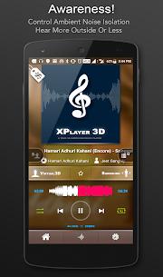 3D Surround Music Player (UNLOCKED) 1.7.01 Apk 5
