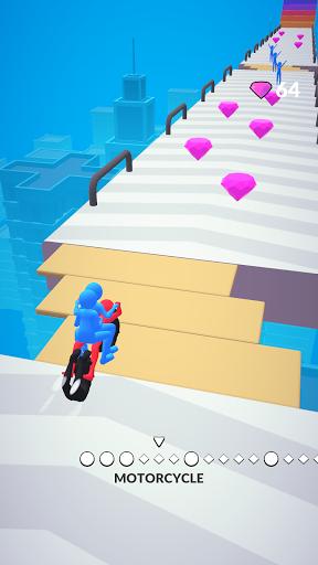 Human Vehicle screenshots 5