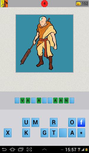 Cartoon Quiz 1.7 Screenshots 12