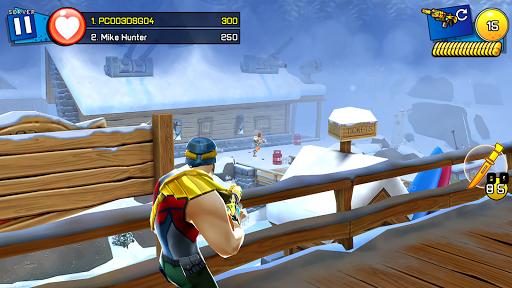 Respawnables: Gun Shooting Games  screenshots 1